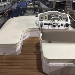 Motor boats Sessa Fly 42 Neo-Tec