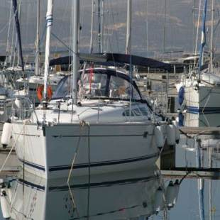Sailing yachts Sun Odyssey 40.3 Queen
