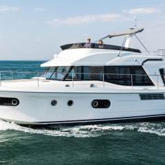 Swift Trawler 47 NN