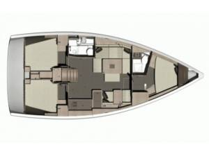 Sailing yachts Dufour 412 GL Why not 12