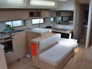 Sailing yachts Oceanis 51.1 - 5+1 cab. Star Fruit