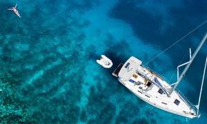 Choose the Right Vessel For Your Sailing Vacation