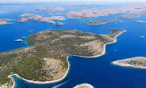 Fall in Love with Kornati Islands Forever