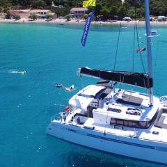 Amazing Catamaran booking deals for July 2018!