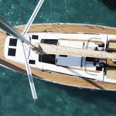 Dufour 460 Grand Large – A majestic sea cruiser