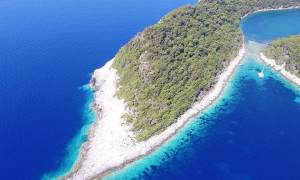 National Parks While Sailing in Croatia