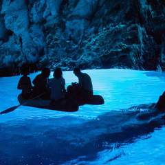 The Most Popular Caves in the Adriatic