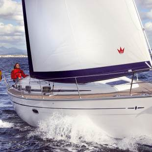 Sailing yachts Bavaria 37 Cruiser No Name