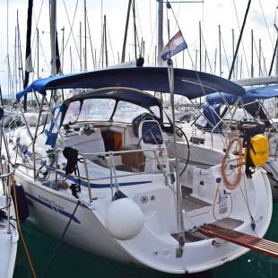 Sailing yachts Bavaria 39 Cruiser Veprinova