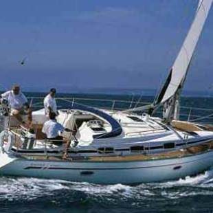 Sailing yachts Bavaria 42 Cruiser Sea King