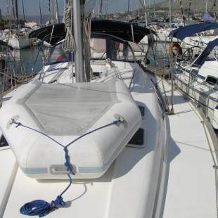 Sailing yachts Bavaria 42 Cruiser Blue Queen