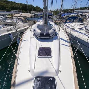 Sailing yachts Bavaria 46 Cruiser x Louisiana