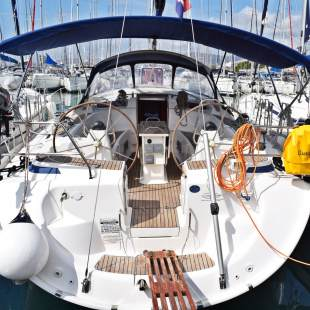 Sailing yachts Bavaria 46 Cruiser