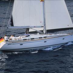 Bavaria 46 Cruiser Tweety