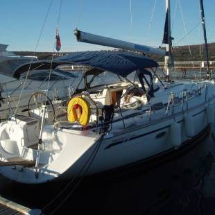 Sailing yachts Bavaria 46 Cruiser Time Out