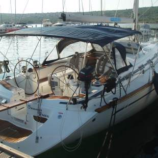 Sailing yachts Bavaria 49 Summer Breeze (renewed 2015)