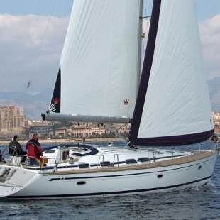Sailing yachts Bavaria 51 Cruiser No Name