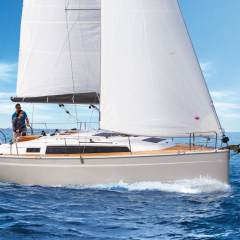 Bavaria Cruiser 34 - 2 cab. Spirit of Freedom
