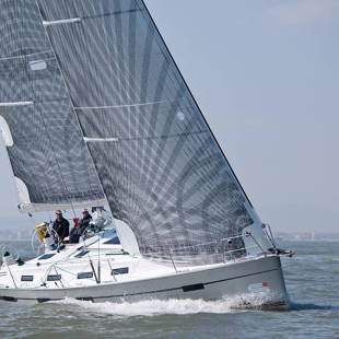 Sailing yachts Bavaria Cruiser 40 S Easy Eleven (37)