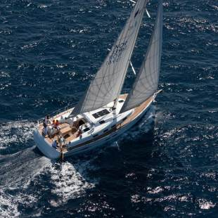 Sailing yachts Bavaria Cruiser 45 - 3 cab. CHILL OUT