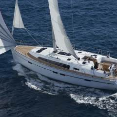 Bavaria Cruiser 46 - 4 cab. Factor X