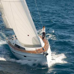 Sailing yachts Bavaria Cruiser 46 - 4 cab. WHITE STAR