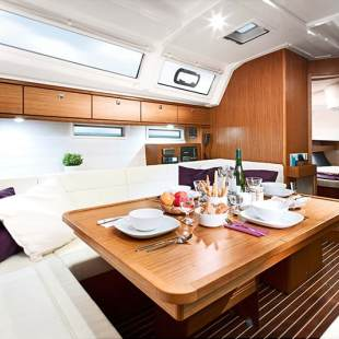 Sailing yachts Bavaria Cruiser 46 - 4 cab. Summer Point