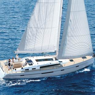Sailing yachts Bavaria Cruiser 56 Baby Blue 2