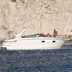 Motor boats Bavaria Sport 28 No Name