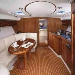 Motor boats BMB 37 Sport Mare Angelo