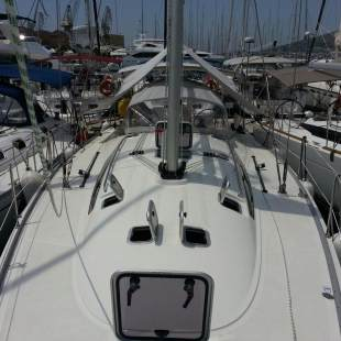Sailing yachts Cobra 41 Strizh