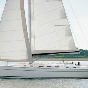 Sailing yachts Cyclades 50.5 - 5 + 1 cab. Symphony