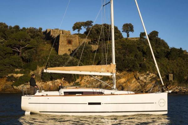 Sailing yachts Dufour 310 GL Apolonia