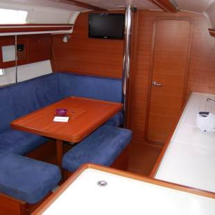 Sailing yachts Dufour 375 GL One&Only