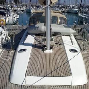 Sailing yachts Dufour 445 GL - 4 cab. Cure the Blues