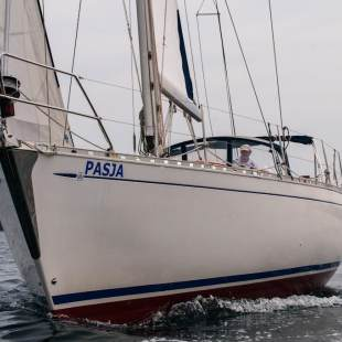 Sailing yachts Dufour 45 Classic Pasja SKIPPERED