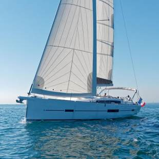 Sailing yachts Dufour 512 GL - 5 cab. DONNA