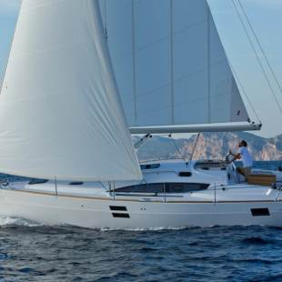 Sailing yachts Elan Impression 40 dm Two