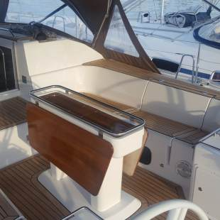 Sailing yachts Elan Impression 50 - 5 + 1 cab. Moonlight