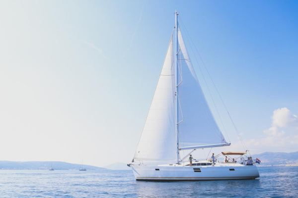 Sailing yachts Elan Impression 50 - 5 + 1 cab. Virginia