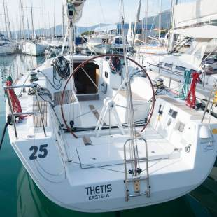 Sailing yachts First 35 Lete