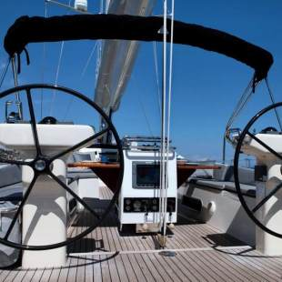 Sailing yachts Gianetti Star 64 - 4 + 1 cab. Shooting Star