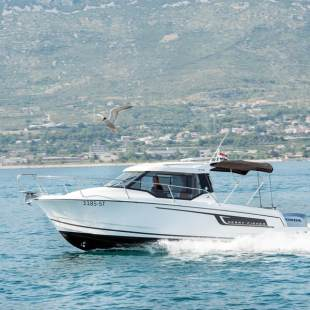 Motor boats Merry Fisher 795 Roko