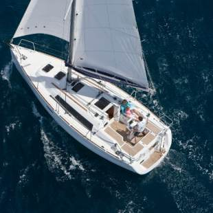 Sailing yachts Oceanis 31 Buddy