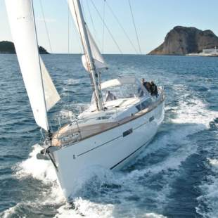Sailing yachts Oceanis 45 - 4 cab. ZEPHYRA