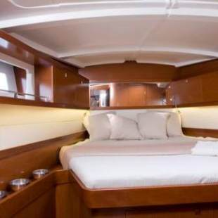 Sailing yachts Oceanis 45 - 4 cab. Fortune