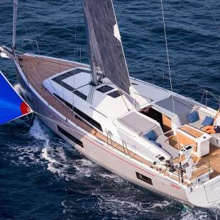 Sailing yachts Oceanis 46.1 Ord #167818 - 5