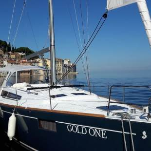 Sailing yachts Oceanis 48 - 3 cab. Gold One