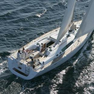 Sailing yachts Oceanis 50 - 5 + 1 cab. Tindra