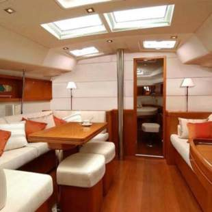 Sailing yachts Oceanis 50 - 5 + 1 cab. Big Tasty